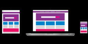 tworzenie stron internetowych - responsywnych